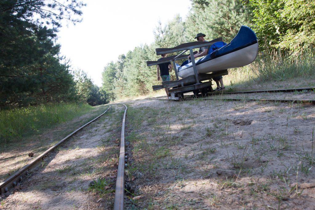 längste Lorenbahn