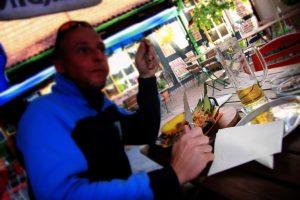 Lübz Mecklenburg-Vorpommern Restaurant Papazitos