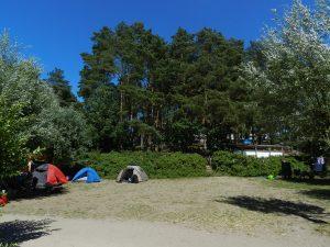 Campingplatz zum Hexenwäldchen