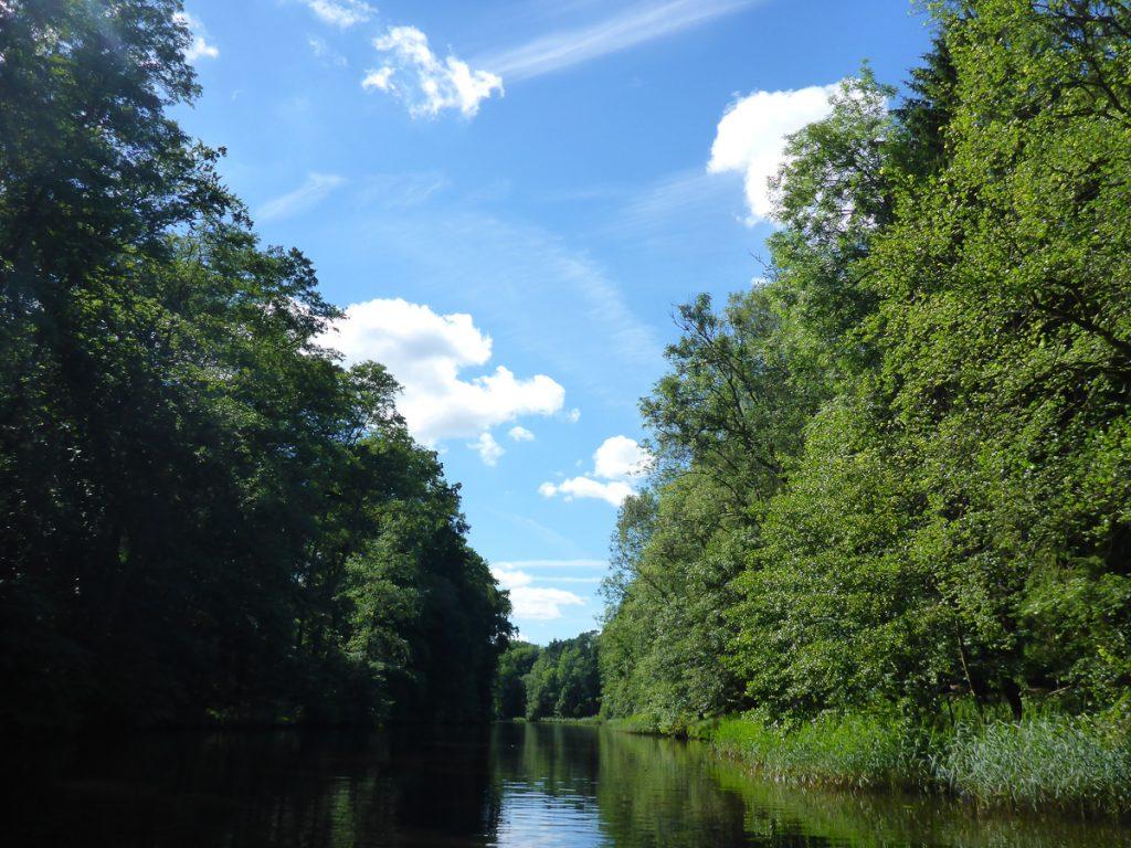 Havel Mecklenburg-Vorpommern