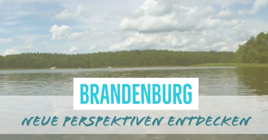 Land Brandenburg Paddeln